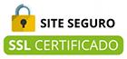 Certificado de Segurança emitido por Let's Encrypt Authority X3