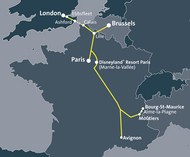 mapa-eurostar