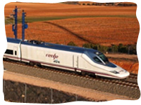 Renfe-AVE