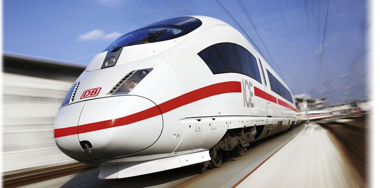 Trem-alta-velocidade
