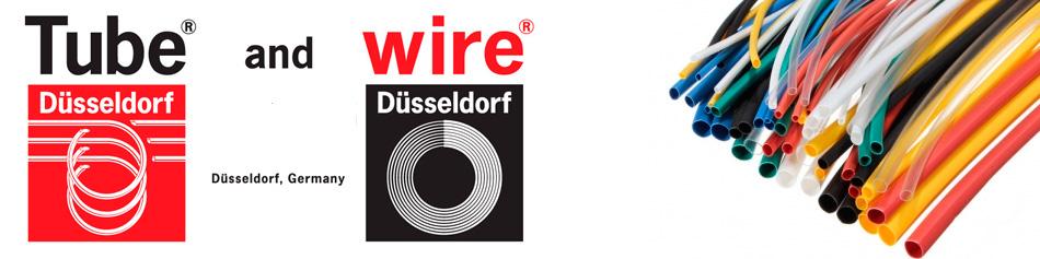 Feira Wire Tube - Düsseldorf