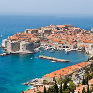 Pacote Viena a Dubrovnik