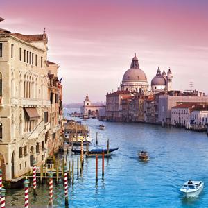 Pacote Belíssima Itália