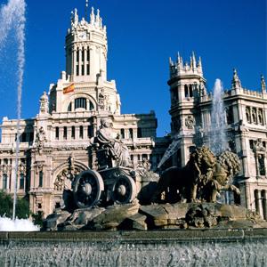 Pacote Barcelona, Norte da Espanha e Madri