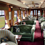 trem Royal Scotsman