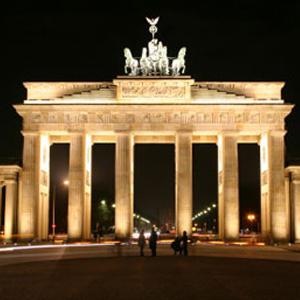 Pacote Berlim a Budapeste