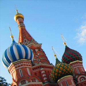 Pacote São Petersburgo – Moscou