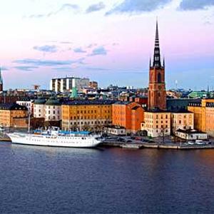 Pacote Três Capitais Escandinavas e Fiordes