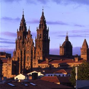 Pacote Portugal e Santiago de Compostela Classic