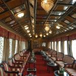 Palace on Wheels