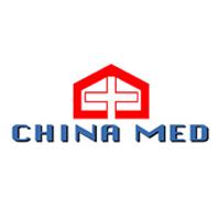 Feira China Med – Pequim