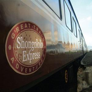 Pacote Shongololo Express de Pretória a Victoria Falls
