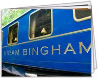 Hiram-Bigham-trem