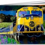 trem alaska-railroad