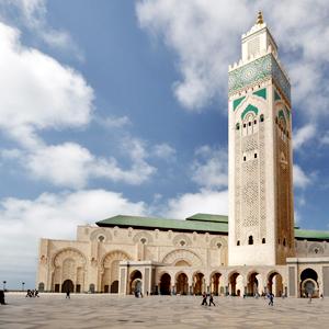 Marrocos Cidades Imperiais – Saindo de Tânger