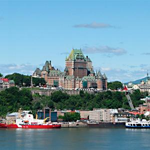 Pacote Canadá – Rota Mar a Mar
