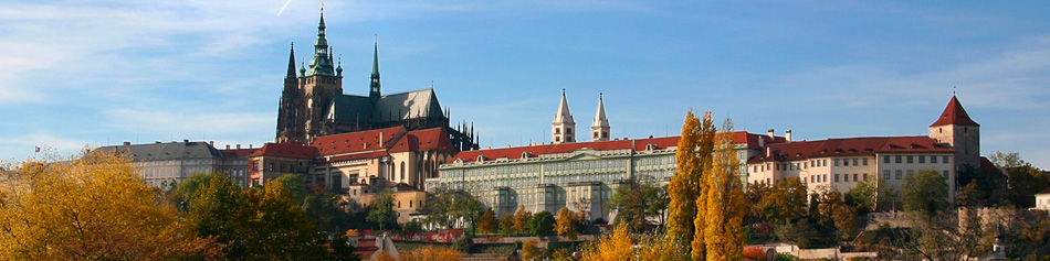 Pacote Budapeste, Praga e Viena