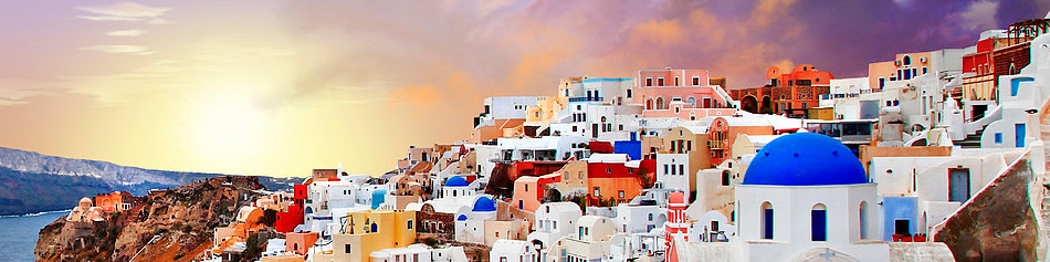 Pacote Turquia e Grécia com Cruzeiro