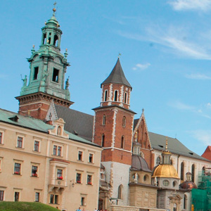Pacote Praga, Polônia e Berlim