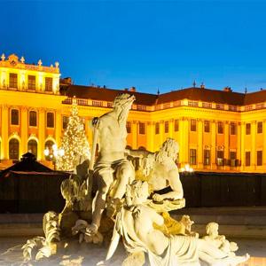 Pacote Praga, Viena e Budapeste