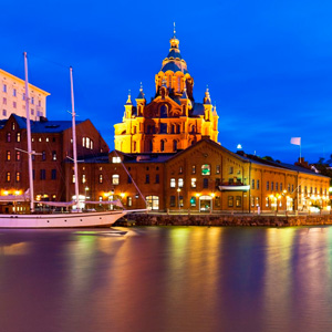 Pacote Fiordes Magníficos e Helsinki