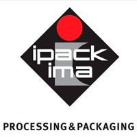 Feira Ipack-IMA em Milão