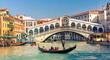 Lagoa Veneziana