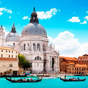 Pacote Venice Simplon Orient Express de Londres a Veneza