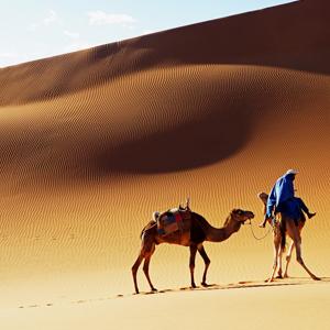 Marrocos – Cidades Imperiais – Saindo de Casablanca