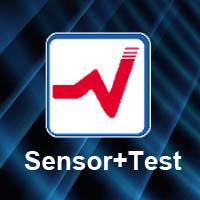Feira Sensor+test – Nürnberg