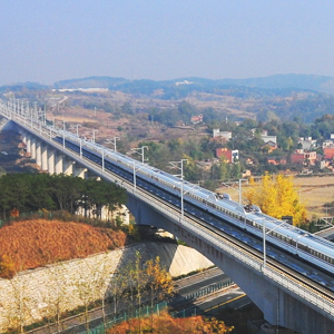 Pacote China Fantástica com Trem de alta velocidade