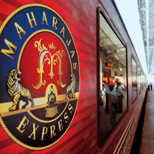 Pacote Maharajas' Express – Tesouros da Índia