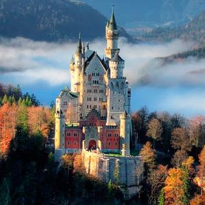 Pacote Alemanha Fascinante