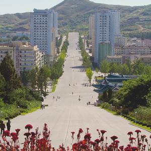 Pacote Coreia do Norte Completa
