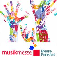 Feira Musikmesse – Frankfurt