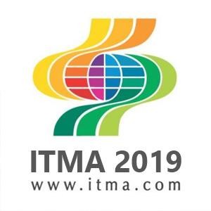 Feira ITMA Barcelona – Espanha