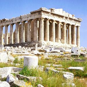 Pacote Grécia: Grande Roteiro Grego