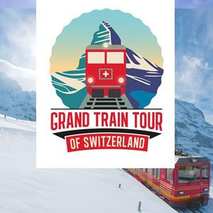 Pacote Suíça no Glacier Express & Jungfraujoch