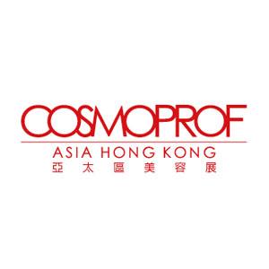 Feira Cosmoprof – Hong Kong