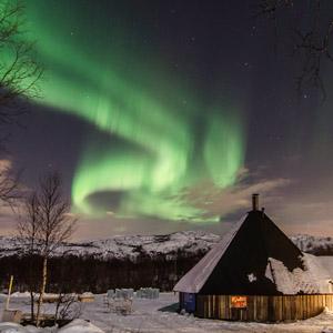 Trem Golden Eagle – Arctic Explorer
