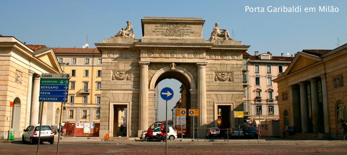 Trem italo conforto e alta velocidade na it lia trains - Binario italo porta garibaldi ...