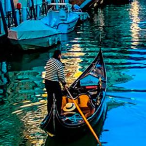 Pacote Venice Simplon-Orient-Express de Istambul a Veneza