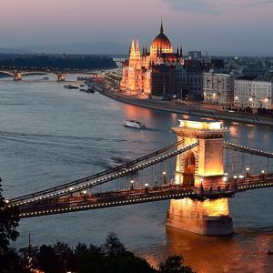 Pacote Leste Europeu – Quatro Capitais Tour Classic