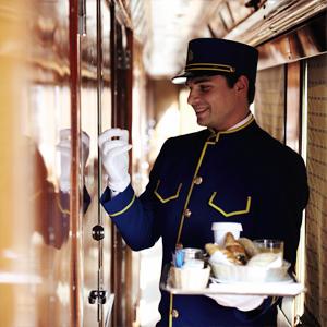 Pacote Venice Simplon Orient Express de Paris a Istambul