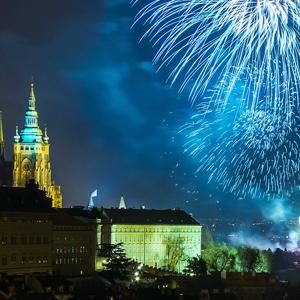 Pacote Réveillon em Praga com Leste Europeu