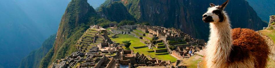 Pacote Machu Picchu, Maravilha do Mundo