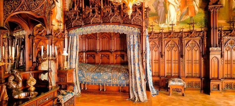 Conheça o incrível Castelo de Neuschwanstein na Alemanha