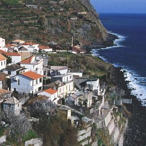 Pacote Circuito da Ilha da Madeira