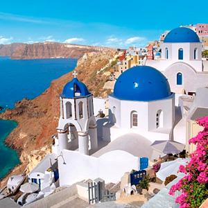 Pacote Turquia e Grécia Sensacional