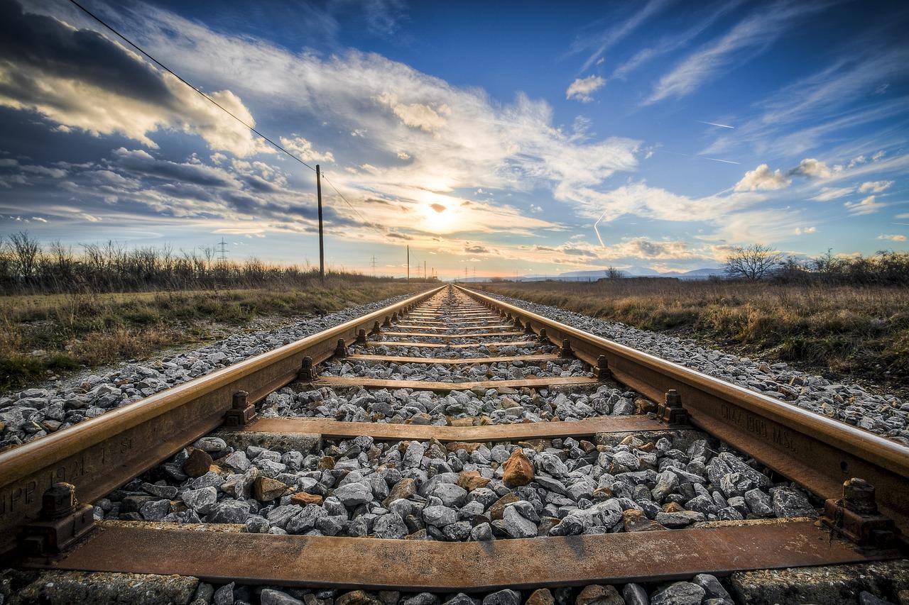 viagens de trem na França